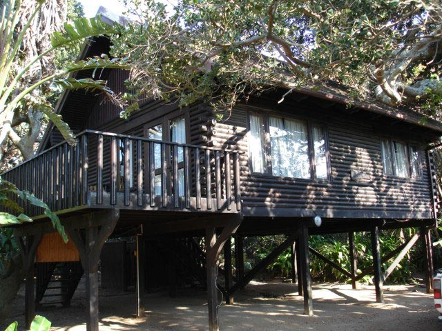 Shark Diving Accommodation - Rocky Bay Resort